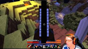 captainsparklez house in mianite property of jericho mianite w syndicate day 7 youtube