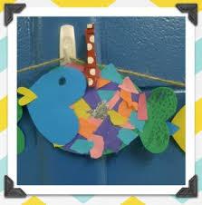 the 25 best rainbow fish bulletin board ideas on pinterest