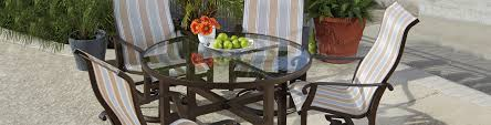 Woodard Wrought Iron Patio Furniture by Woodard Woodard Patio Furniture Cortland Sling Collection