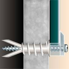 how to install bathroom mirror with clips image bathroom 2017