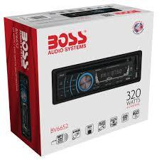 bv6652 boss audio systems