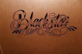 100 tattoo script designs cursive tattoo lettering font