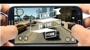 gta 4 android apk gta 4 android free apk