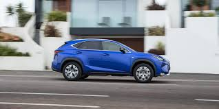 lexus nx hybrid us news lexus nx review carwow