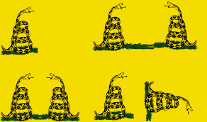 Don T Tread On Me Flag History No Step On Loss Gadsden Flag Don U0027t Tread On Me Know Your Meme