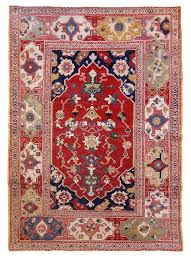 Ottoman Carpet Tea And Carpets Hungary S Collectors Exhibit Their