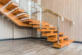 Plywood Stairs Design 25 Custom Wood Stairs And Railings Photo Gallery