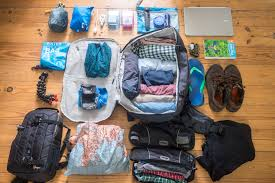 how to travel light images Packing like a pro and traveling light my ultimate guide jpg