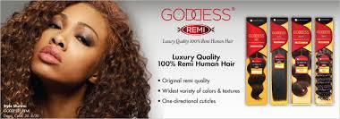hair goddess remi human hair weave sensationnel goddess silky 22 24