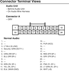 honda accord radio wiring diagram collection 1996 honda accord stereo wiring harness diagram