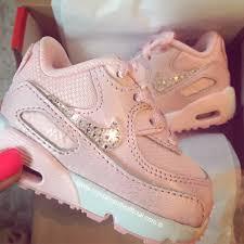 light pink nike air max crystal kids baby pink nike air max 90 s crystal candy limited