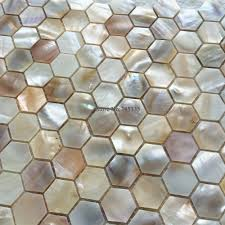 Hexagon Tile Backsplash PromotionShop For Promotional Hexagon - Hexagon tile backsplash