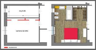grandezza cabina armadio misure minime bagno in minimis co con dimensioni minime