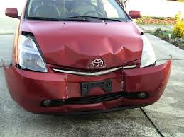 nissan altima front bumper replacement cost to fix front bumper and engine hood priuschat