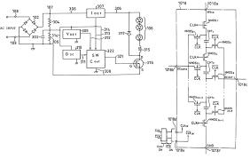 component led lights diagram 12v emergency light circuit solar