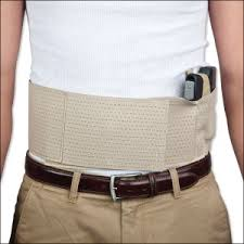 belly band holster belly band holsters overview and top choices holster