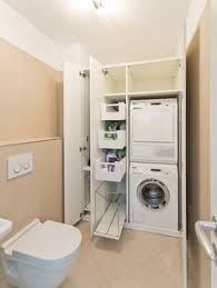laundry in bathroom ideas bathroom laundry combo why not have them together to save space