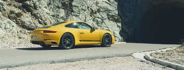 new porsche 911 less is more u2013 the new porsche 911 carrera t news novemb 2017