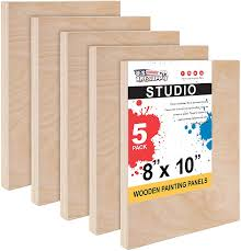 what is the best wood to use for cabinet doors best hardboard and wood painting panels for artists
