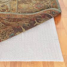 5 X 8 Rug Pad Trafficmaster 5 Ft X 8 Ft Deluxe Rug Gripper Pad 235 2 The