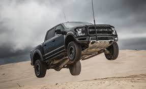 Ford Raptor Diesel - 2017 ford f 150 raptor crew cab test u2013 review u2013 car and driver