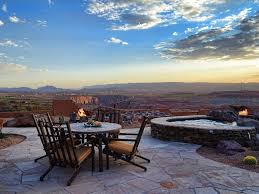 exclusive lake powell luxury home enchantin vrbo