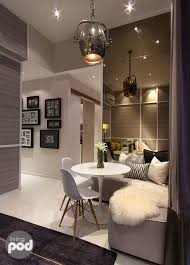Home Interior Decorators by Best 25 Small Apartment Interior Design Ideas Only On Pinterest