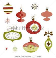 christmas ornaments stock images royalty free images u0026 vectors
