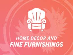 find decorations at estate sales