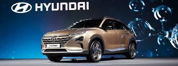 suv hyundai hyundai motor u0027s next gen fuel cell suv promises range and style