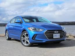 2017 hyundai elantra limited review u2013 striving for better