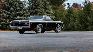 New Chevrolet El Camino 1969 Chevrolet El Camino Ss F159 Kissimmee 2017
