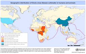 Harbor College Map Ebola Virus Baylor College Of Medicine Houston Texas