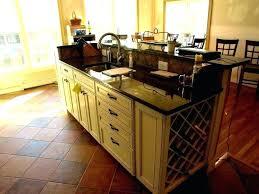 kitchen islands with dishwasher kitchen islands with sink and dishwasher kitchen island with