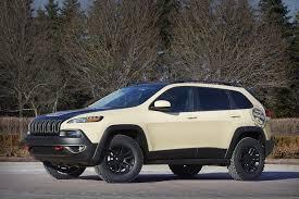 2015 jeep cherokee canyon trail concept conceptcarz com