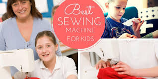 best sewing machine for kids my top picks u2022 sewing made simple