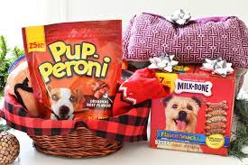 dog gift baskets how to put together an epic dog gift basket