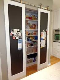 Narrow Doors Interior by Add Character With Unique Pantry Doors For The Home Kitchens