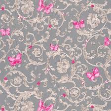 pink and grey pattern wallpaper pink wallpaper wallpapers in pink buy pink wallpaper
