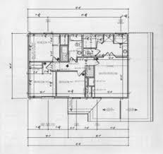 Floor Framing Plan Shenandoah Floor Plan Harvest Ridge Subdivision