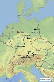 Wittenberg Germany Map by Martin Luther Map Martin Get Free Images About World Maps Colleg