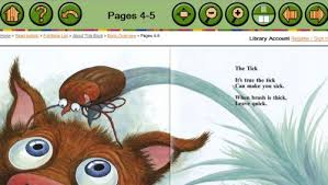 5 websites ebooks children