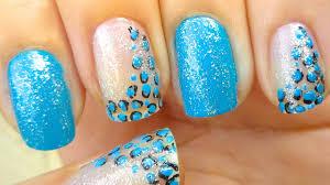 water marble patterns nail art design tutorial beginner easy