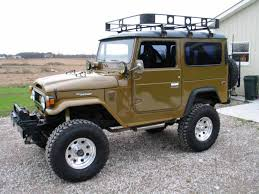 1973 jeep commando your favorite 4 x 4 vehicles of 1970s deaf community