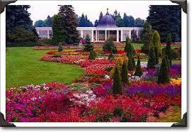 Niagara Botanical Garden Niagara Parks Botanical Garden Niagara Falls Ontario Ont Photo