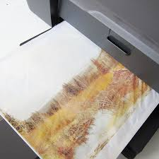 how to use tissue paper in a gift box how to print a photo onto tissue paper semi transparent tissue