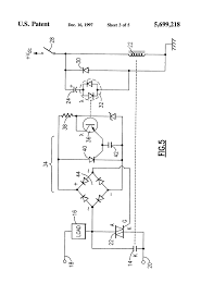solid state relay circuit wiring diagram components