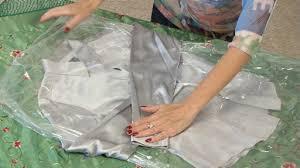 pack clothes wrinkle free u2013 dress shirt blouse pants u2013 monkeysee
