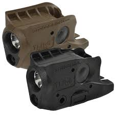 Streamlight Pistol Light Streamlight Tlr 6 Glock 42 43 Led Red Laser Tactical Light Dsg Arms