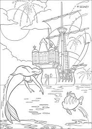 100 ideas ariel ursula coloring pages emergingartspdx